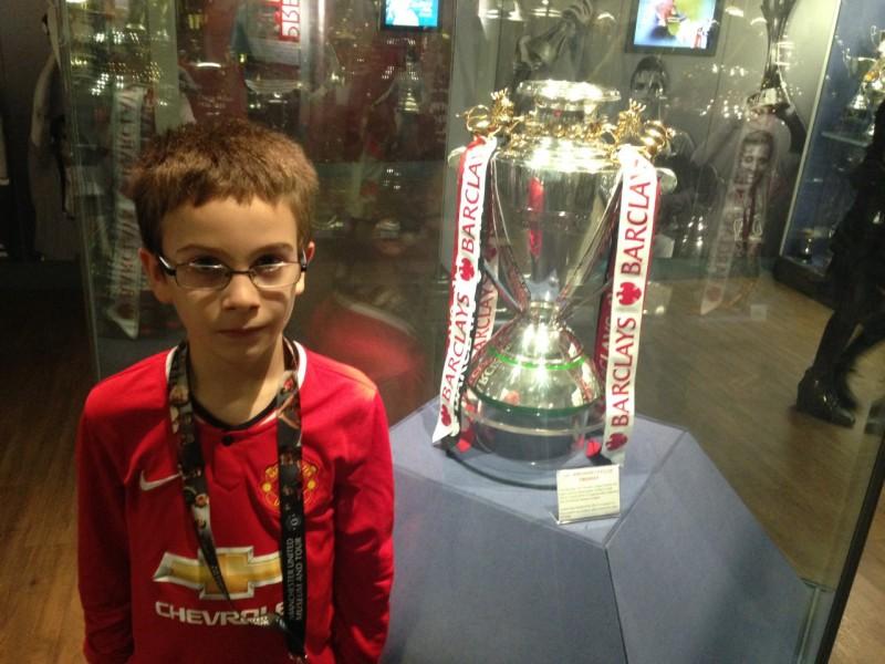 U21 Trophy