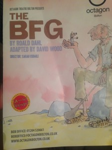 BFG Leaflet