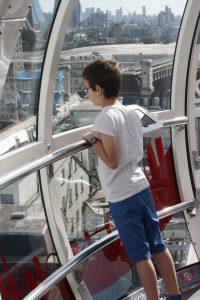 London eye view 3